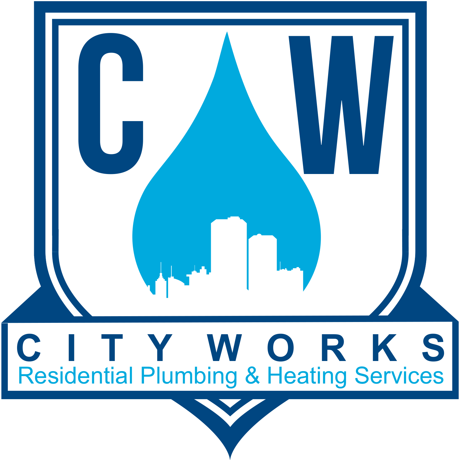 city works logo